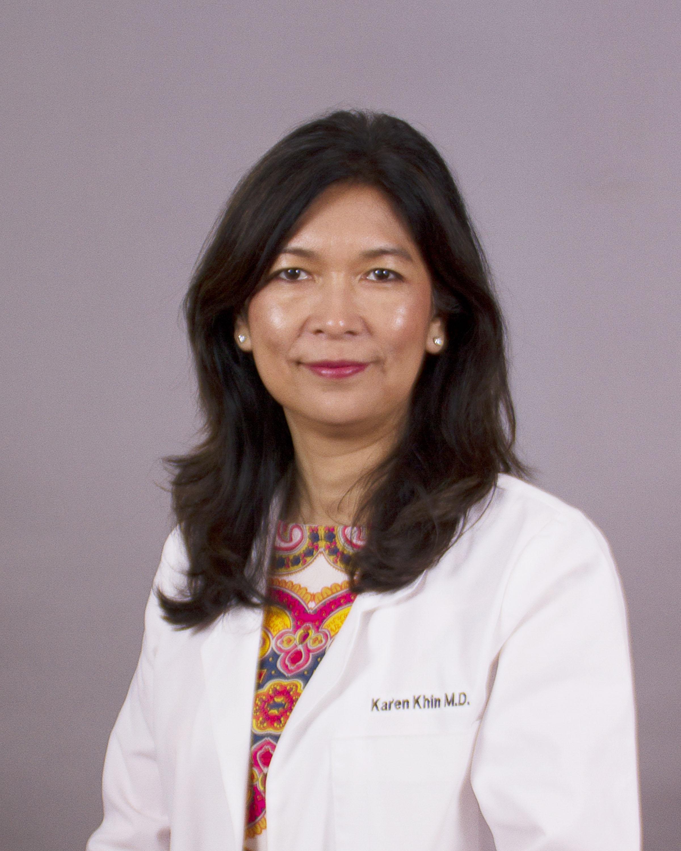 Karen Khin