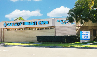 Gateway Urgent Care Center